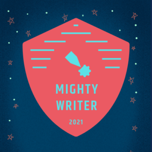 Mighty Writer