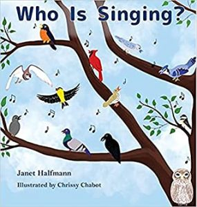 Who is singing